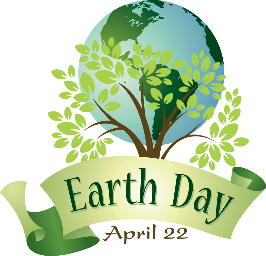 Earth Day is Almost Here! - TreesCharlotte