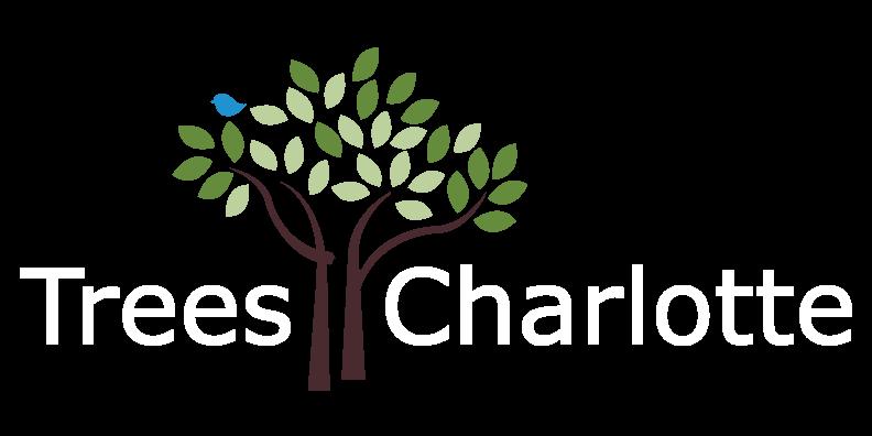 TreesCharlotteLogo-white_2B