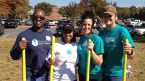 TreesCharlotte Stewardship Event Charlotte Nonprofit